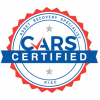 CARS Continuing Education Badge